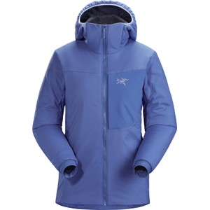 Arcteryx Proton LT Hoody Womens in Ellipse