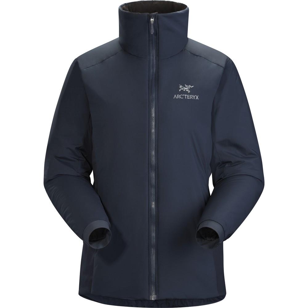 Arcteryx  Atom LT Jacket Womens Kingfisher