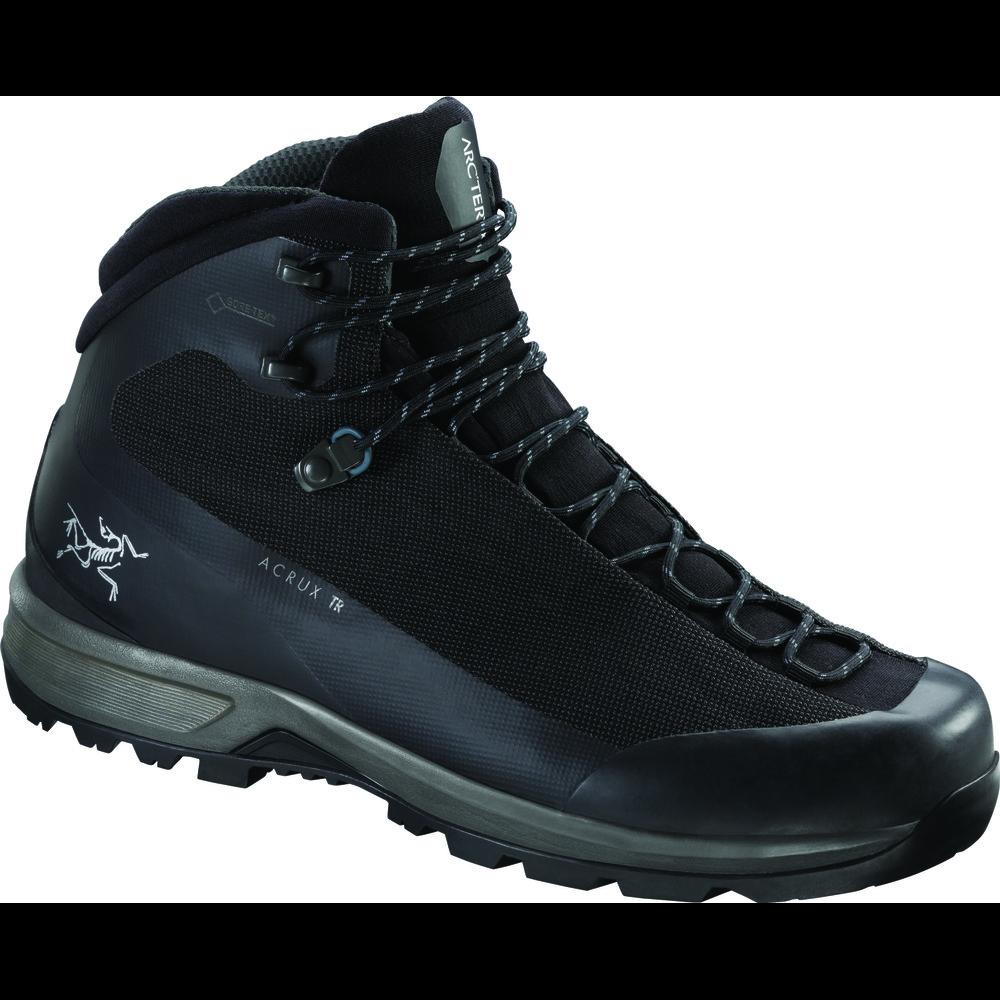 Arcteryx  Acrux TR GTX Boot Mens Black/Neptune