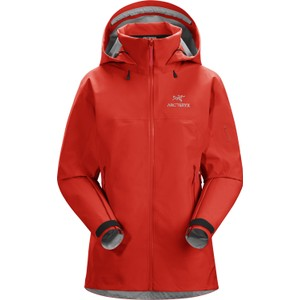 Arcteryx  Beta AR Jacket Womens in Dynasty