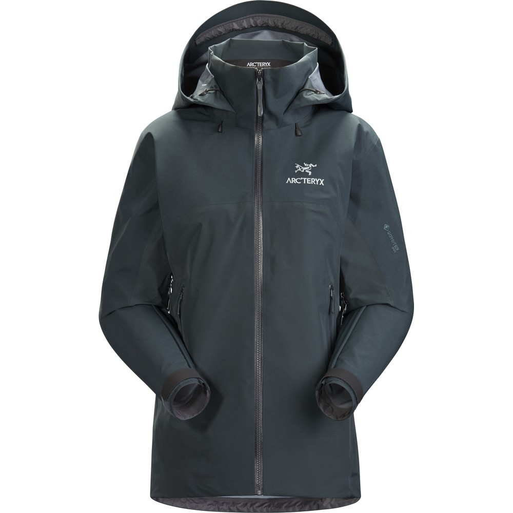 Arcteryx  Beta AR Jacket Womens Enigma