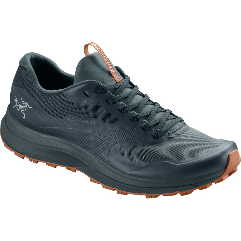 Arcteryx Norvan LD 2 GTX Shoe Womens Astral/Solus