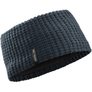 Arcteryx  Chunky Knit Headband in Enigma