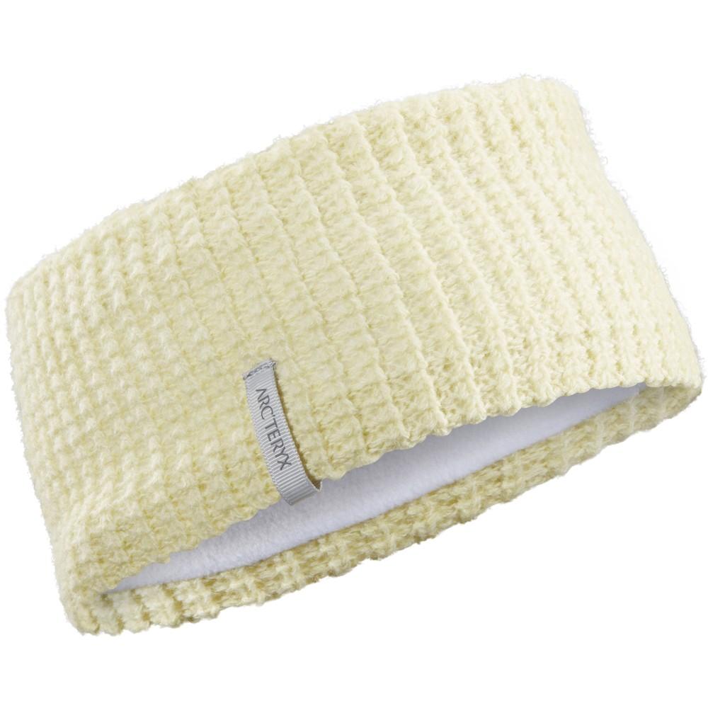 Arcteryx Chunky Knit Headband Inspire Heather