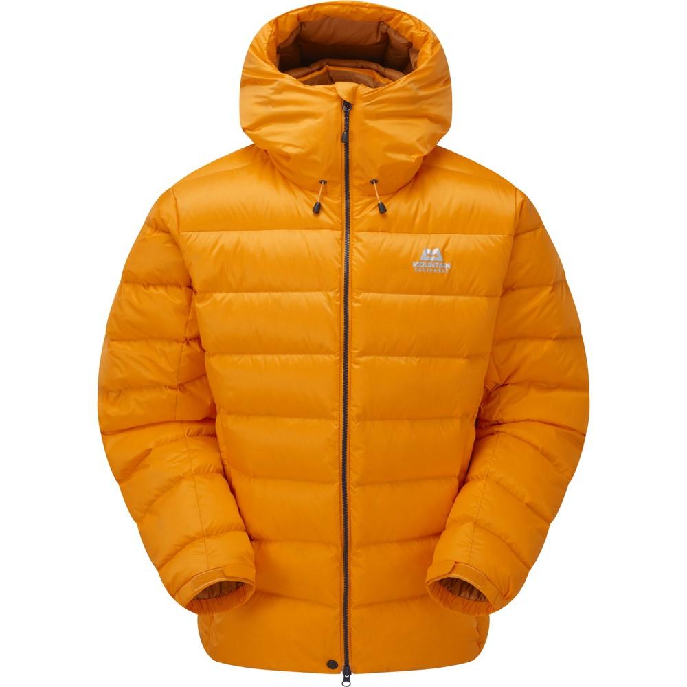 Mountain Equipment Senja Jacket Mens Mango