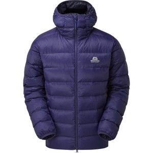 Mountain Equipment Skyline Hooded Jacket Mens