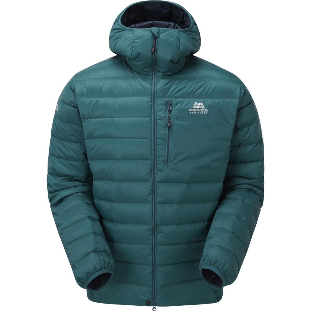 Mountain Equipment Frostline Jacket Mens Deep Teal