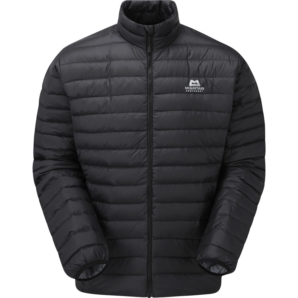 Mountain Equipment Earthrise Jacket Mens Black