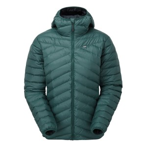 Mountain Equipment Earthrise Hooded Jacket Womens