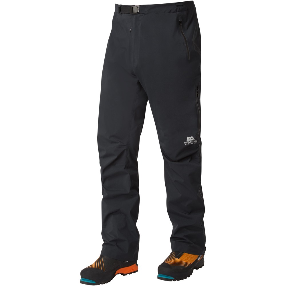 Mountain Equipment Lhotse Pant Mens Black