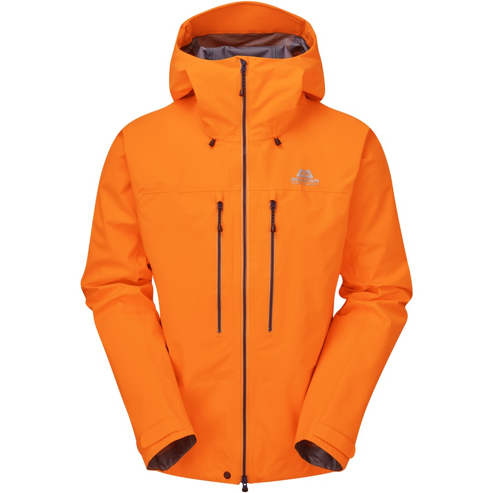 Mountain Equipment Tupilak Jacket Mens Mango