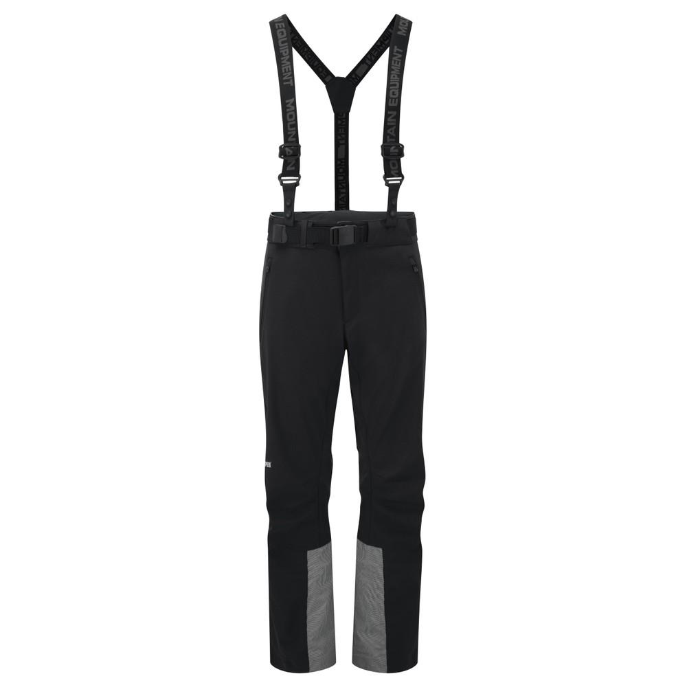 Mountain Equipment G2 Mountain Pant Womens Black