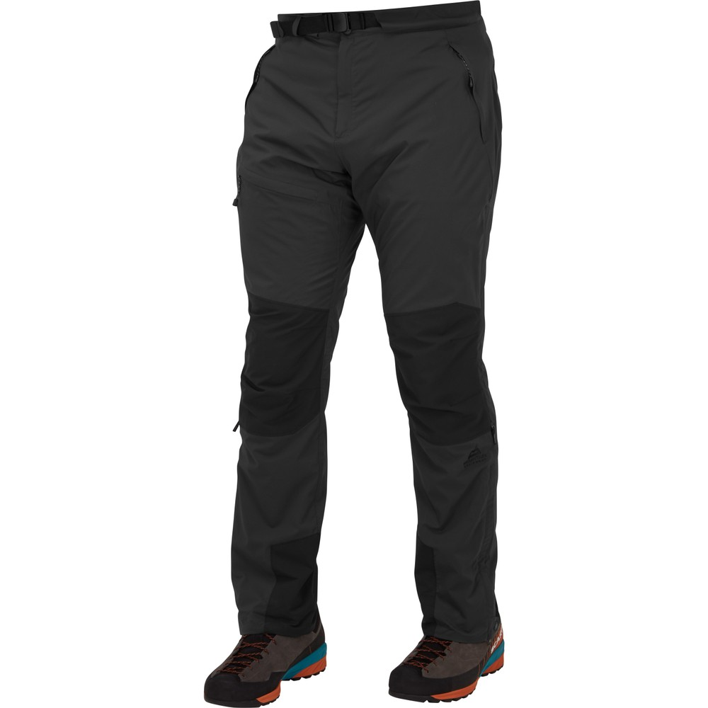 Mountain Equipment Kinesis Pant Mens Obsidian Black