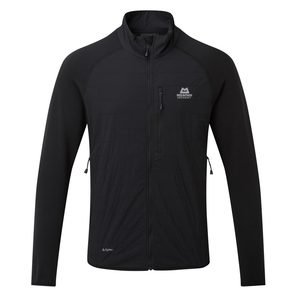 Mountain Equipment Switch Jacket Mens Black