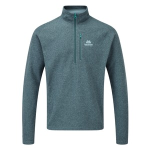 Mountain Equipment Kore Zip T Mens