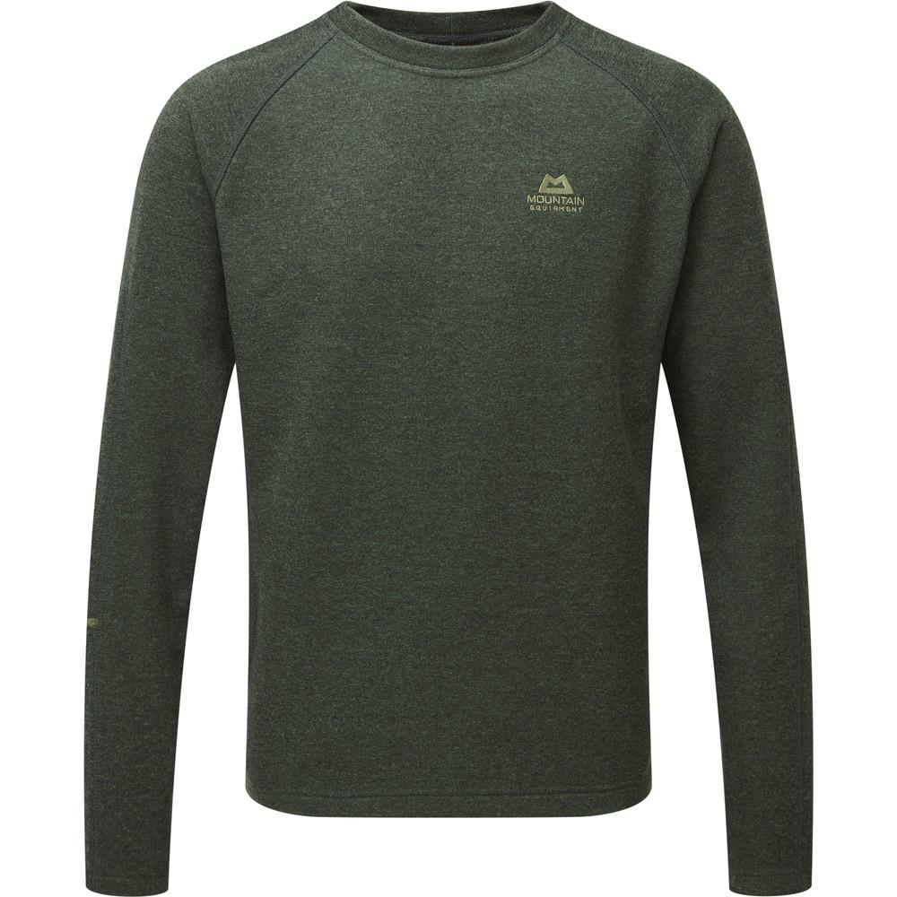 Mountain Equipment Kore Sweater Mens Conifer