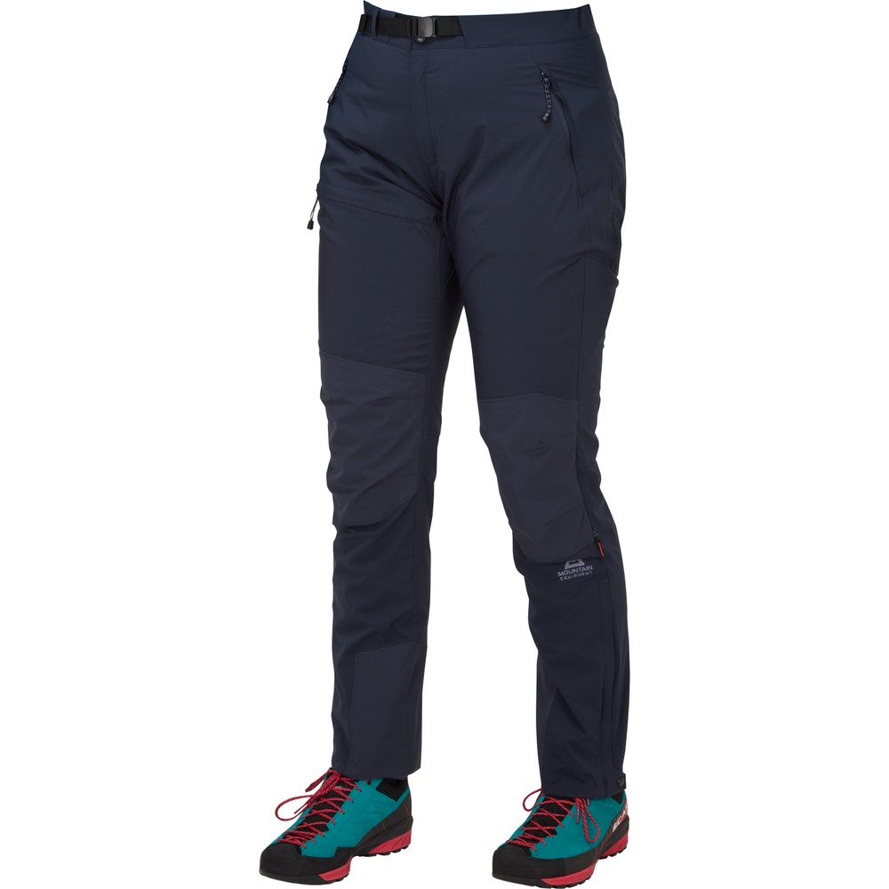 Mountain Equipment Kinesis Pant Womens Cosmos