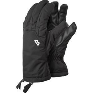 Mountain Glove Mens Black