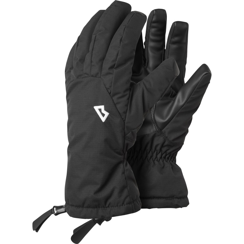 Mountain Equipment Mountain Glove 2020 Womens Black