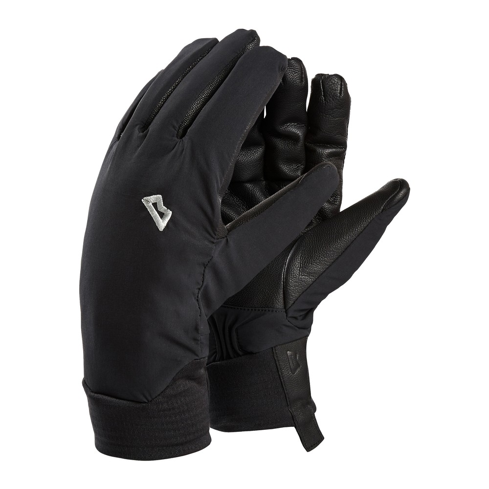 Mountain Equipment Tour Glove Mens Black