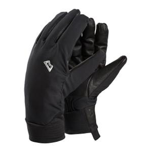 Tour Glove Mens Black