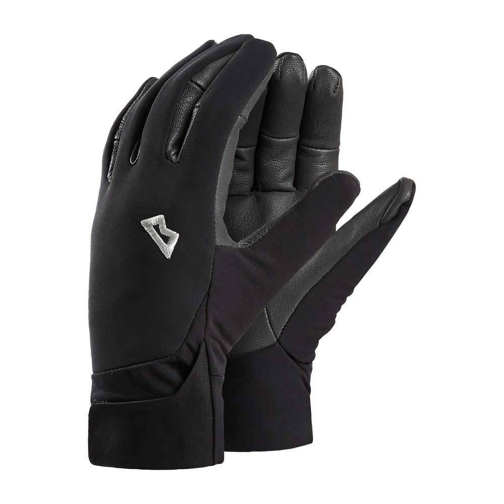 Mountain Equipment G2 Alpine Glove Womens Black