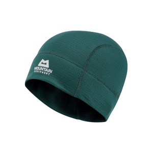 Mountain Equipment Flash Beanie in Spruce/Teal/Cosmos