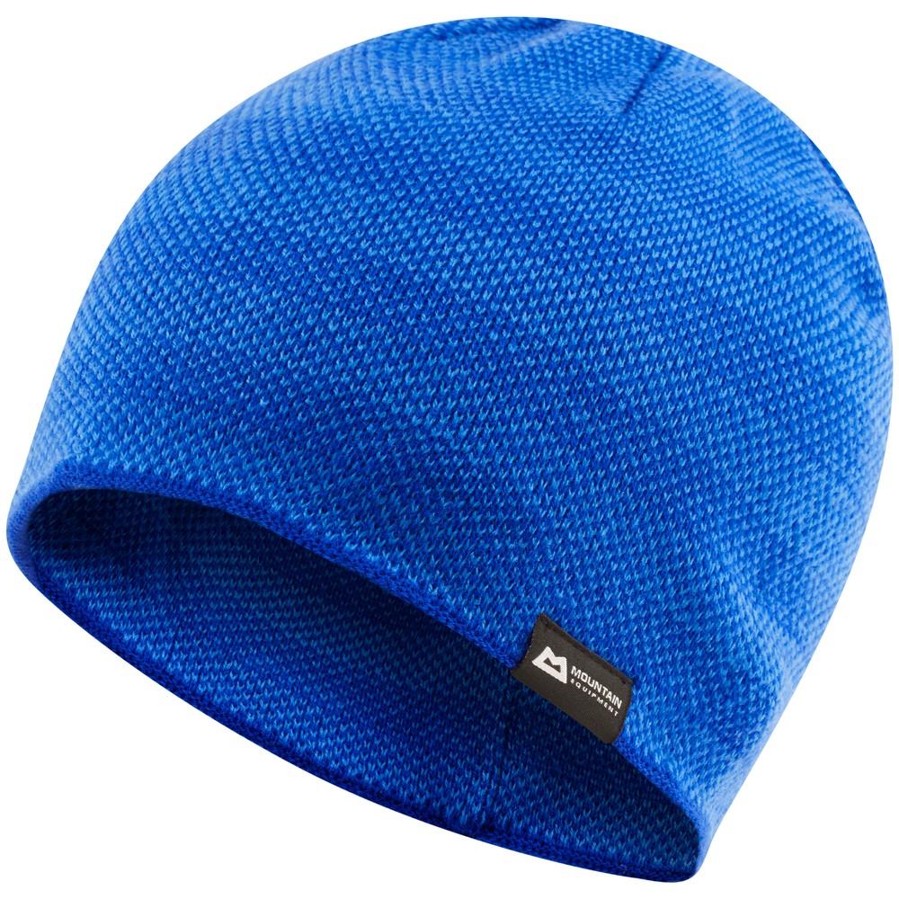 Mountain Equipment Dynamic Beanie Mens Lapis Blue/Azure