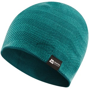 Mountain Equipment Dynamic Beanie Womens in Spruce/Gumdrop