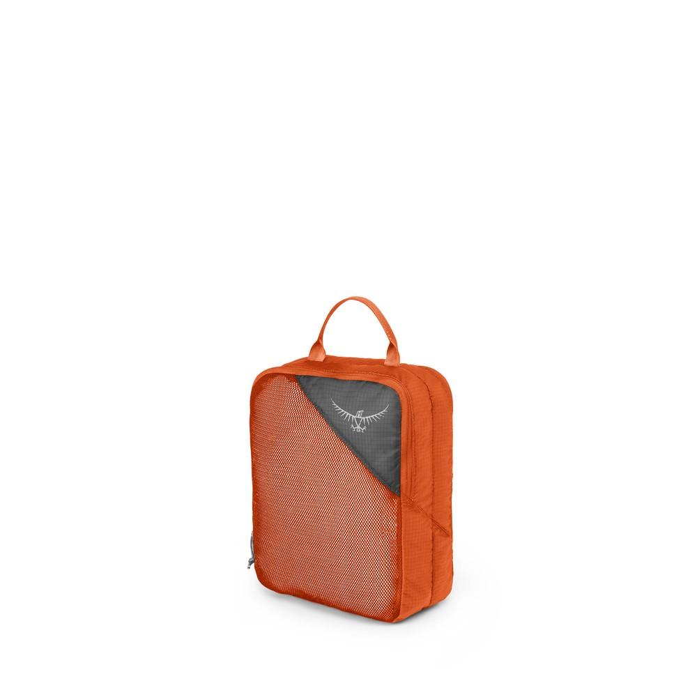 Osprey Ultralight Double Sided Cube - Medium Poppy Orange
