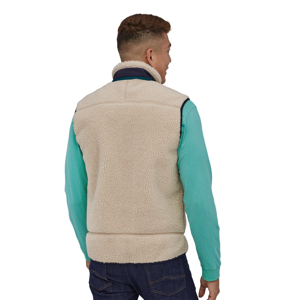 Patagonia Classic Retro-X Vest Men's Natural