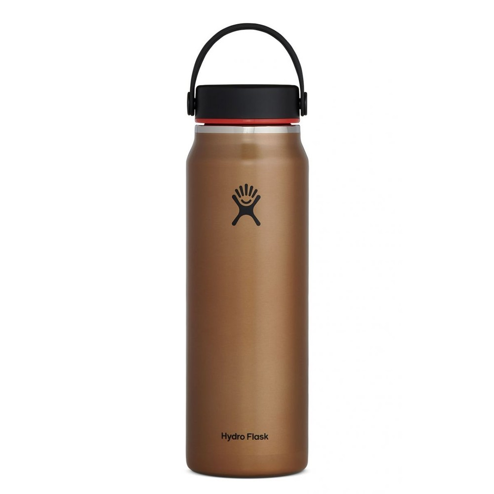 Hydro Flask 32oz Wide Mouth Lightweight Clay