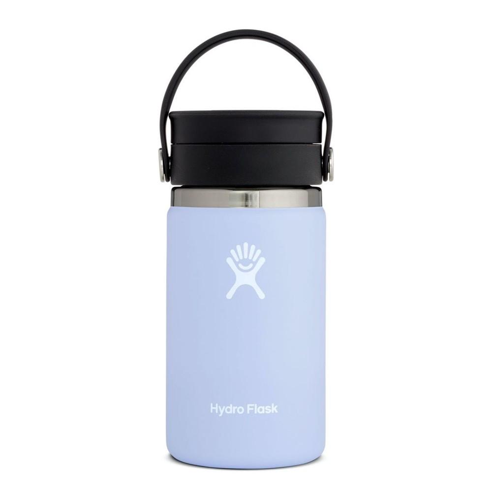 Hydro Flask 12oz Wide Mouth w/FlexSip Lid Fog