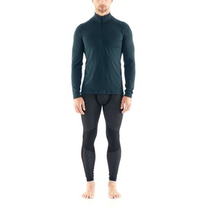 Icebreaker Tech 260 LS Half Zip Mens