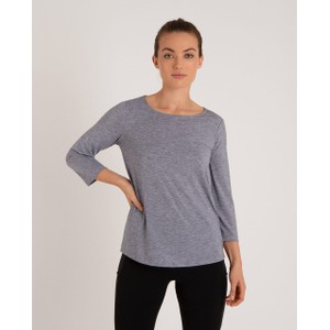 Sherpa Asha 3/4 Top Womens