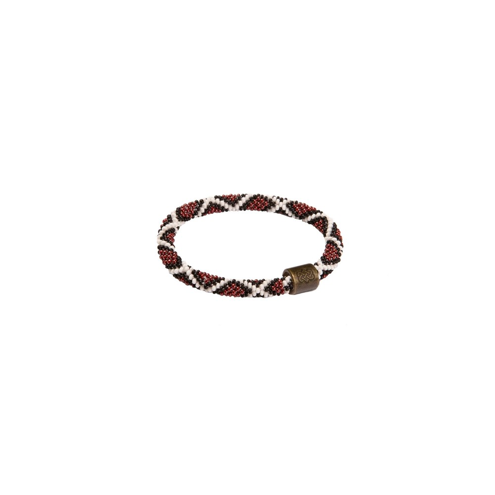 Sherpa Mayalu Mughal Roll On Bracelet Sabi Berry