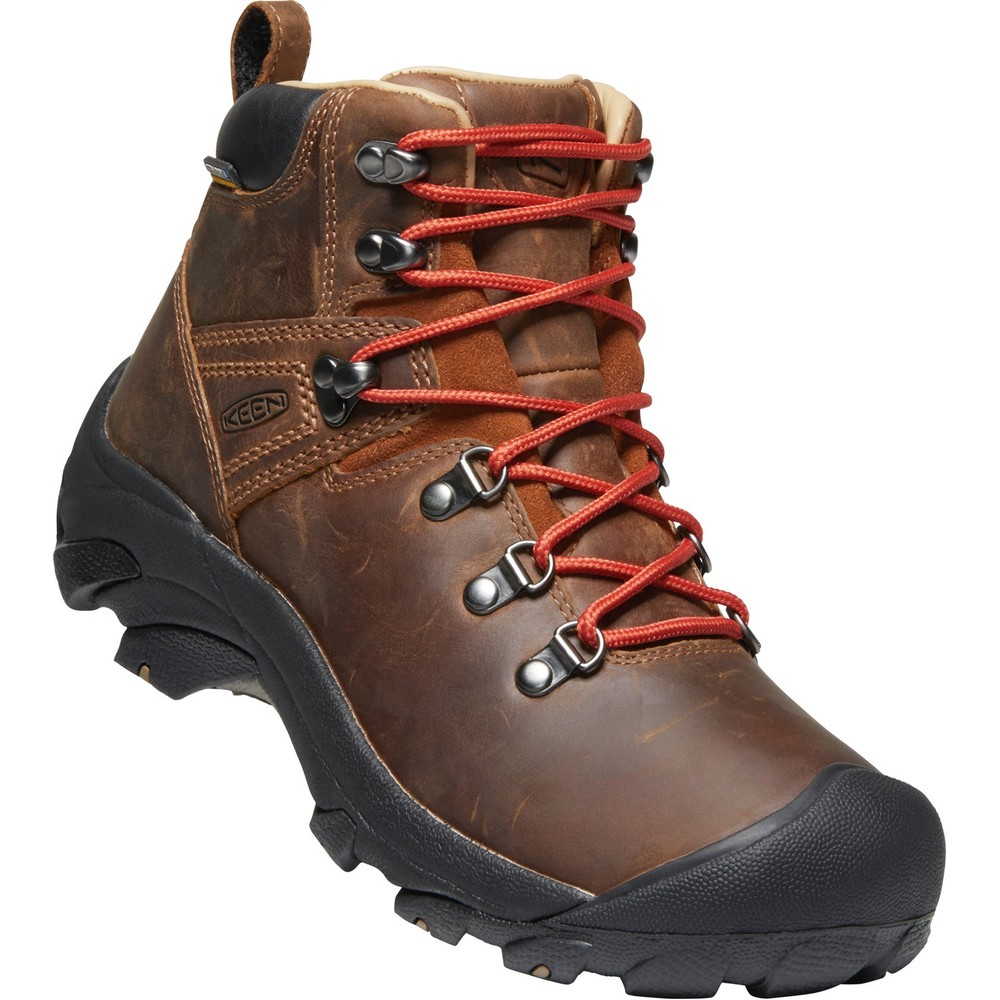 Keen Pyrenees Womens Syrup