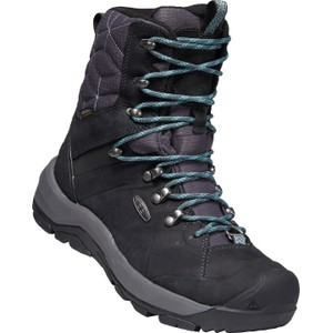 Revel IV High Polar Womens Raven/North Atlantic