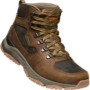 Keen Innate Leather Mid WP Mens