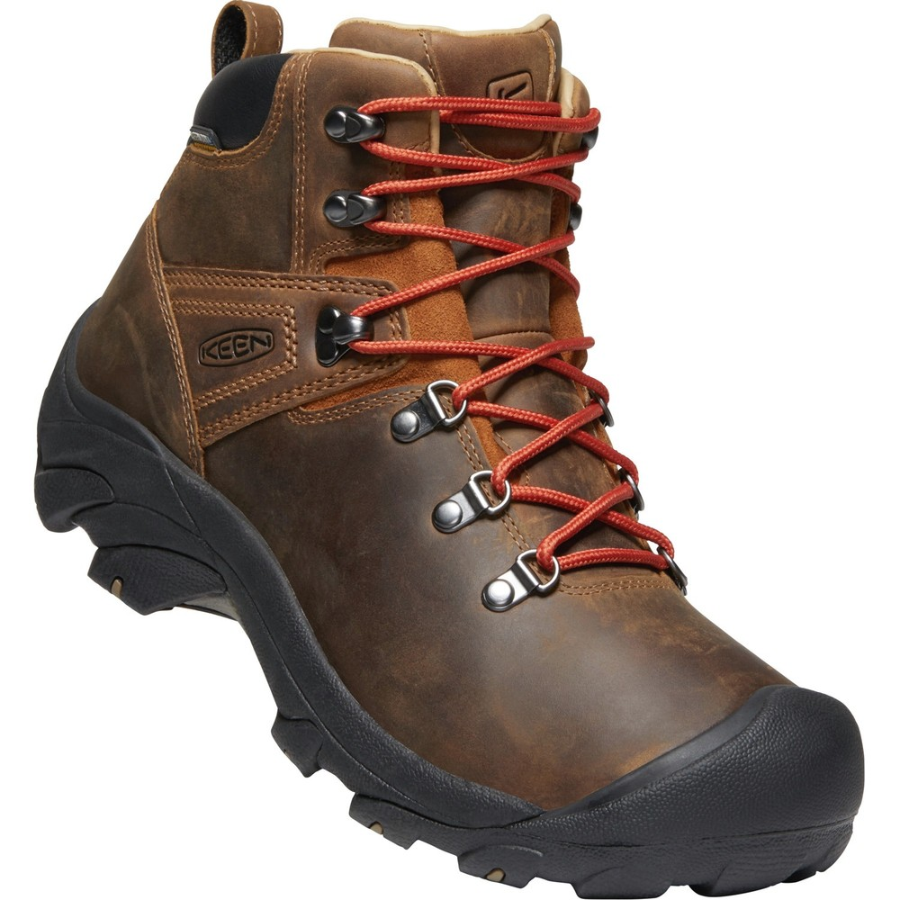 Keen Pyrenees Mens Syrup