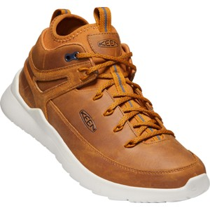 Highland Sneaker Mid Mens Sunset Wheat/Silver Birch