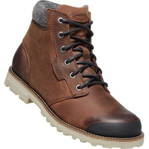 The Slater II Mens Fawn