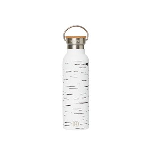 tentree Waterbottle White