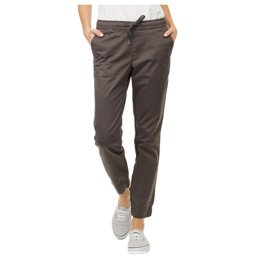 tentree Pacific Pant Womens Graphite Grey