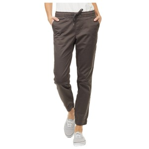 tentree Pacific Pant Womens in Graphite Grey