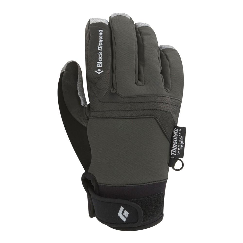 Black Diamond Arc Glove Black