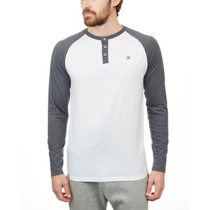 Tendon Ropes Henley Classic Longsleeve Mens