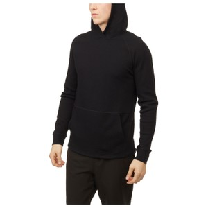 tentree TreeWaffle Hooded Longsleeve Mens