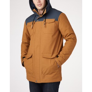 tentree Destination Mountain Jacket Mens