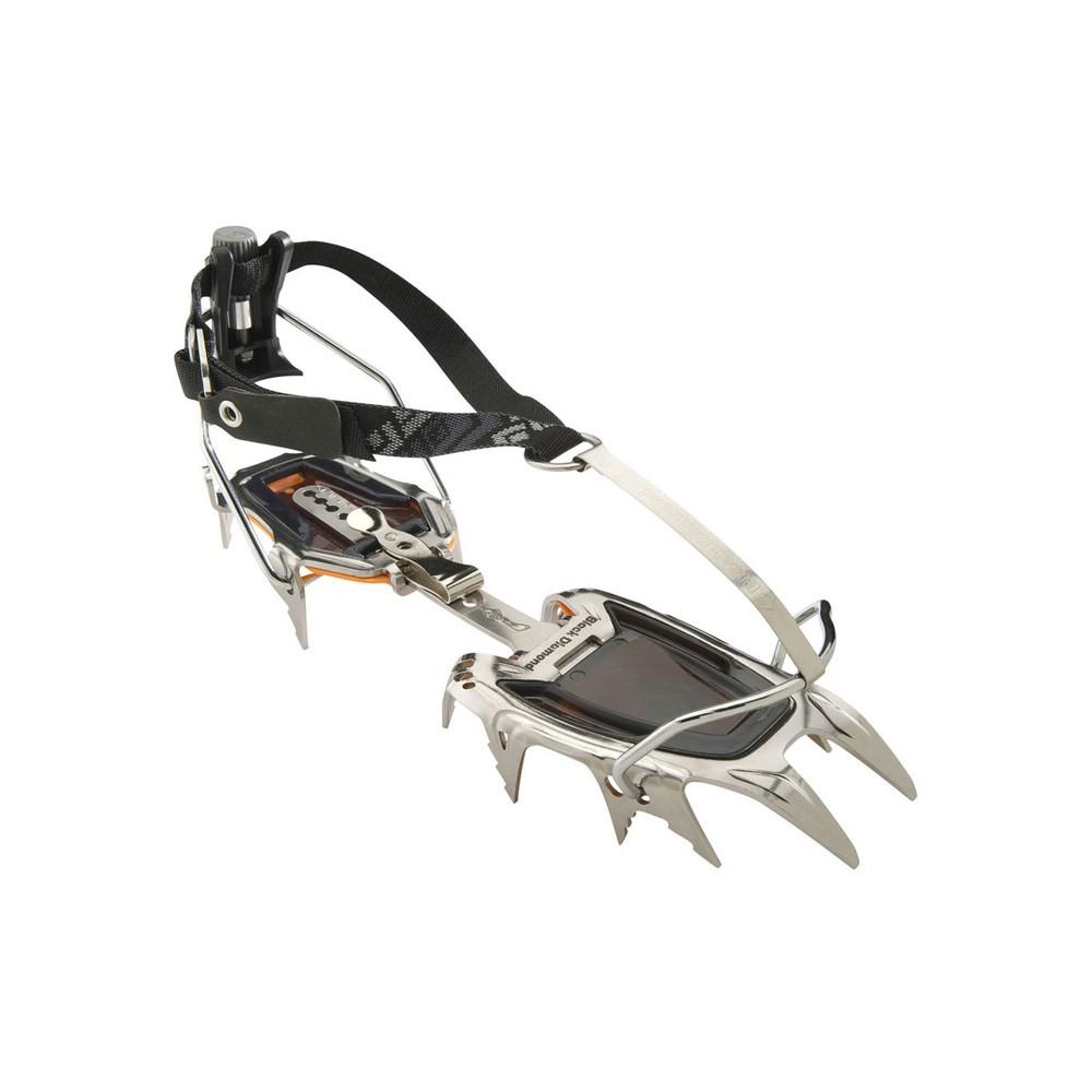 Black Diamond Sabretooth Clip N/A